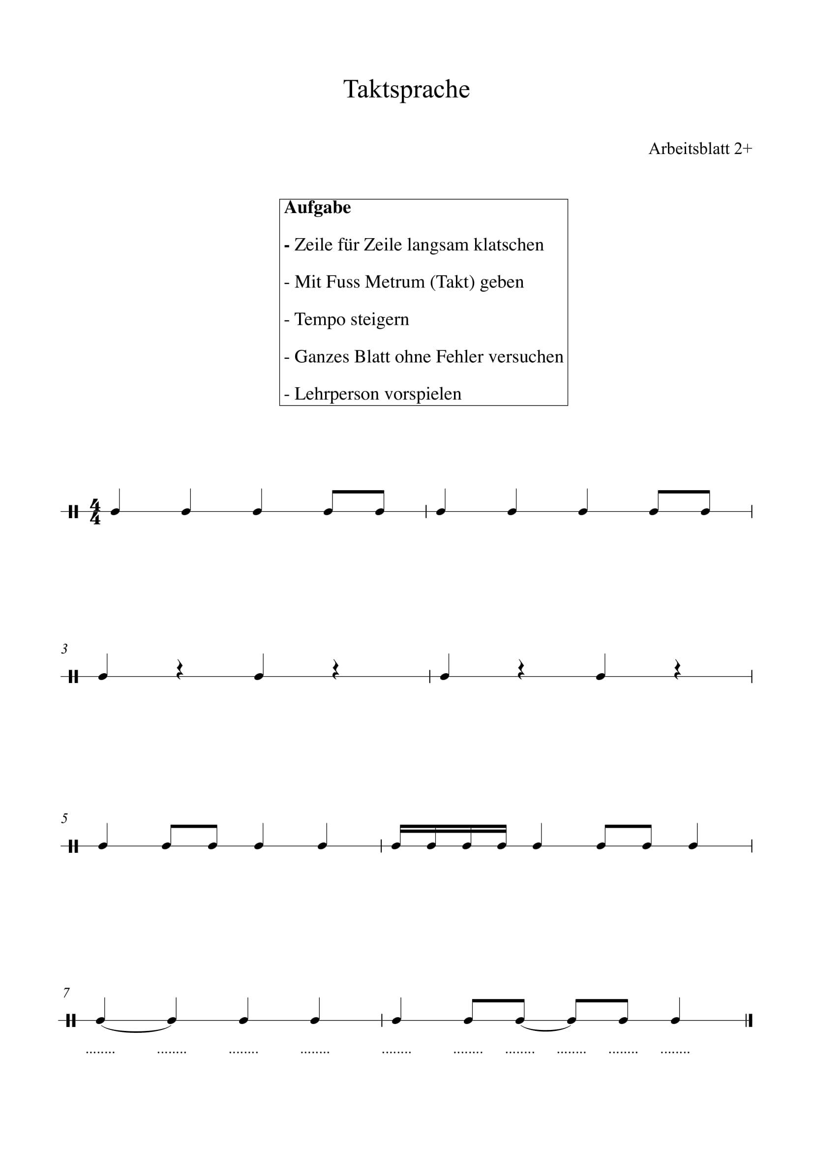 Angewandte Musiktheorie – MAX